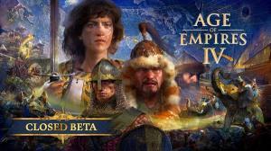 تاریخ عرضه بتای بازی Age of Empires 4 مشخص شد