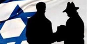 رد پای سرویس جاسوسی رژیم صهیونیستی در فتنه اخیر لبنان