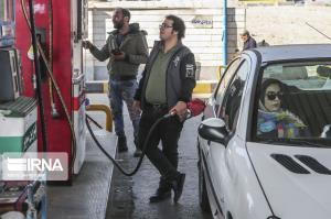 افزایش ۳۵ درصدی مصرف بنزین در موج پنجم کرونا