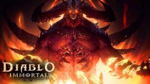انتشار بازی Diablo Immortal تاخیر خورد