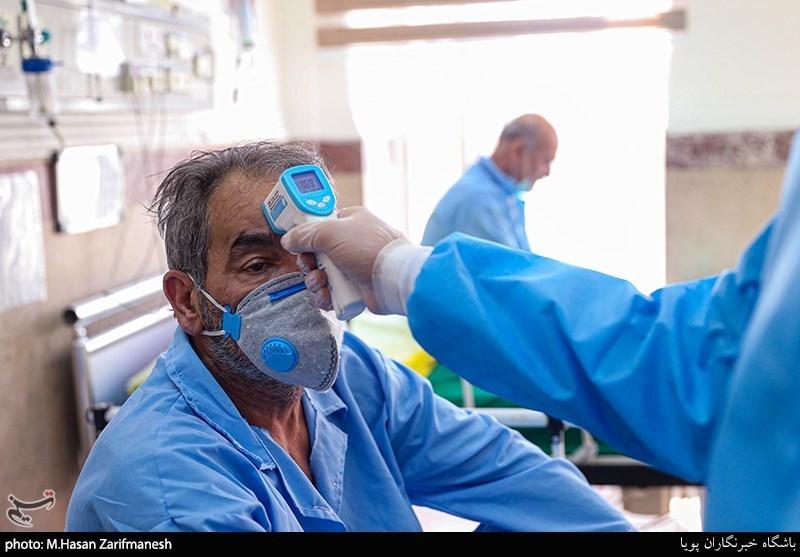 کرونا/ وزارت بهداشت: مبتلايان کرونا حداقل يک ماه پس از بهبودي کامل واکسن بزنند