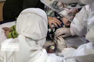 نوزاد ۷ ماهه مرودشتی قربانی کرونا شد