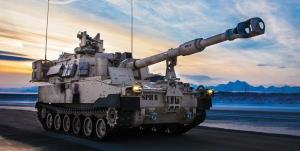 آمریکا فروش توپخانههای «هوویتزر» به تایوان را تایید کرد