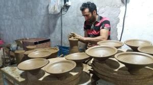 ساماندهی ۳۸۷ هنرمند صنایع دستی در آستانه اشرفیه