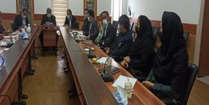محمدرسول حیدری رئیس شورای شهر بیجار شد