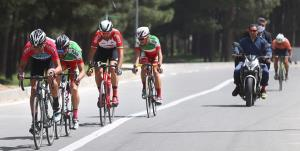 لغو تمامی مسابقات و رویدادهای دوچرخهسواری آذربایجانشرقی