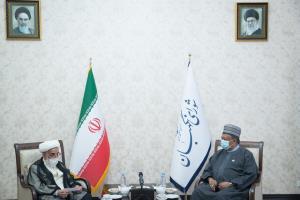ابراز امیدواری جنتی برای بازگشت نفت ایران به بازارهای بینالمللی