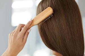 راز زنانی که موهای نرم و ابریشمی دارند