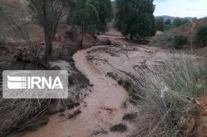 تجاوز به حریم رودخانهها علت بروز سیلابهای غرب مازندران