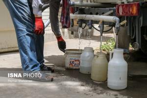 سخنگوی شرکت آب: شرایط تامین آب شرب اصفهان پایدار شده است