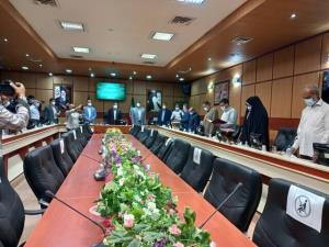 ششمین دوره شورای شهر کرمان آغاز به کار کرد