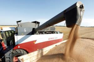 صادرات کشاورزی روسیه امسال ۱۶ درصد جهش کرد