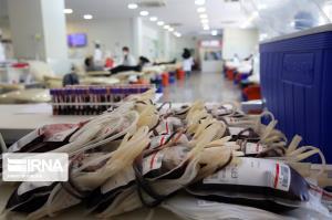مدیرکل انتقال خون: وضعیت ذخایر خونی سیستانوبلوچستان نامطلوب است