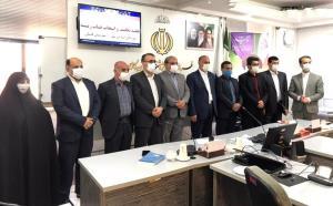 اعضای هیئت رئیسه شورای شهر کاشان انتخاب شدند