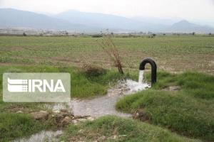 چاههای غیرمجاز مسدودی در مهاباد به ۴۶ حلقه رسید