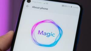 رابط کاربری MagicUI 5.0 احتمالاً مشابه HarmonyOS خواهد بود