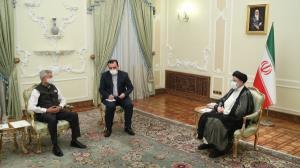سیاست ایران درخصوص توسعه روابط با هند از زبان رئیسی
