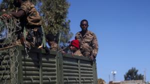 تهدید اتیوپی به اقدام نظامی علیه جبهه آزادسازی تیگرای