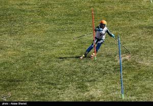 لغو میزبانی مسابقات جام جهانی اسکی روی چمن در دیزین