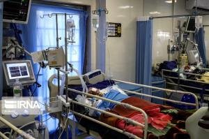 ظرفیت بخش مراقبتهای ویژه بیمارستان امام اهواز پر شد