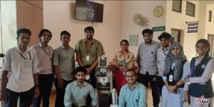 ساخت ربات هوشمند از ضایعات و زبالههای الکترونیک