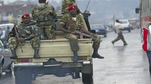 کشته شدن ۲۴۰ غیرنظامی در حمله به اردوگاه آوارگان اتیوپی
