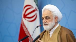 اژهای: هیچ ایرانی خارج از کشور ممنوعالورود نیست