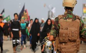 خنثیشدن طرح حمله انتحاری به موکبهای حسینی در بغداد