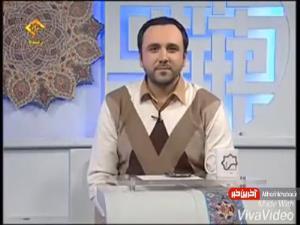 تلاوت تحسین برانگیز و دلنشین سوره حاقه توسط قاری نوجوان