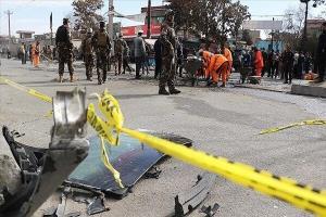 انفجار در مزار شریف افغانستان با 4 کشته و زخمی