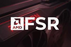 قابلیت FSR شرکت AMD از الگوریتم قدیمی انویدیا استفاده میکند