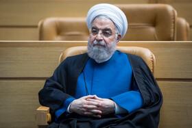 واکنش دفتر رئیس جمهور سابق به ادعای حقوق بازنشستگی 350 میلیونی روحانی