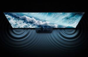 تلویزیون شیائومی Mi TV OLED 77 رسما معرفی شد