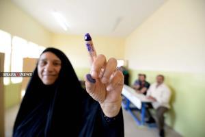 ریاست جمهوری عراق: انتخابات پارلمانی در موعد مقرر برگزار میشود