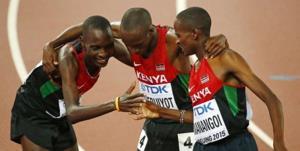 آمار مدالی قابل توجه کنیا و جامائیکا در ورزش مادر