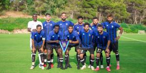 یاران رضاییان به مصاف تیم تونسی میروند