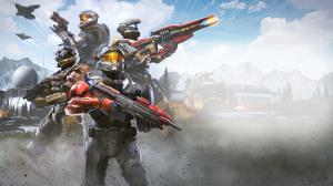 تصاویر جدیدی از بازی Halo Infinite لو رفت
