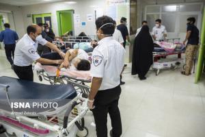 رئیس فوریتهای پزشکی قزوین: در اورژانس با کمبود جدی نیرو روبهرو هستیم