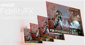 نرم افزاری که به تمام بازیها اجازه استفاده از AMD's FSR را میدهد