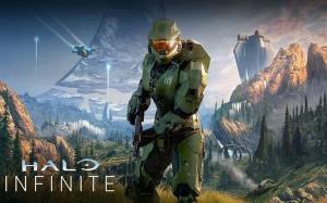 حالت بتل رویال Halo Infinite از جهات زیادی به بخش داستانی آن مرتبط است