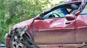 تصادف مرگبار عروس در راه بازگشت از جشن عروسی