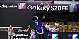 جایگاه بسکتبال ایران در جدیدترین ردهبندی جهانی مشخص شد