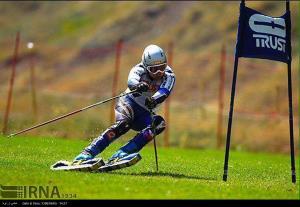 فینال رقابتهای جامجهانی اسکی به میزبانی دیزین لغو شد