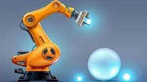 ۷ محصول داخلی که در حوزه رباتیک تولید شد
