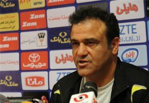 کرمانیمقدم: هواداران فقط قهرمانی آسیا را میخواهند
