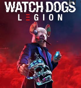 کراساور Assassin's Creed با واچ داگز در آپدیت جدید بازی Watch Dogs: Legion