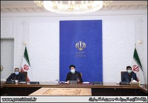 واکنش رئیسجمهور به اختلاف نرخ تورم بانک مرکزی و مرکز آمار ایران