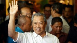 نخست وزیر مالزی استعفا میدهد