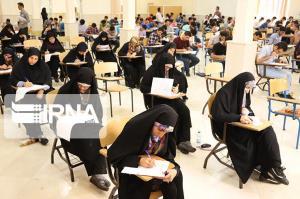 ۹۰۰ دانش آموز قزوینی در مدارس نمونه دولتی پذیرفته شدند