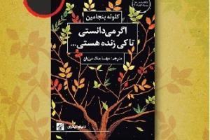 چاپ سوم رمان «اگر میدانستی تا کی زنده هستی، چطور زندگی میکردی؟» منتشر شد